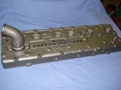 Find JEEP WILLYS SUPER-HURRICANE 6 CYLINDER HEAD, RECONDITION motorcycle in Strawberry Plains, Tennessee, United States, for US $300.00