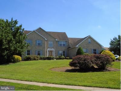 5 Bed 3.5 Bath Foreclosure Property in Middletown, DE 19709 - Dickey Ct