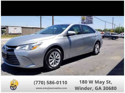 Used 2016 Toyota Camry for sale