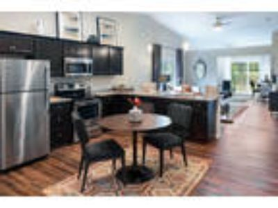Peachtree Place by Redwood - Meadowood- Two BR, Two BA, Den, 2-Car Garage