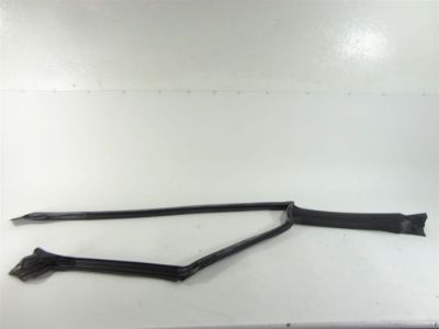 Find 01 Outback Right Upper Body-Door Rubber Seal Weather Strip Passenger Side motorcycle in North Fort Myers, Florida, United States, for US $39.99