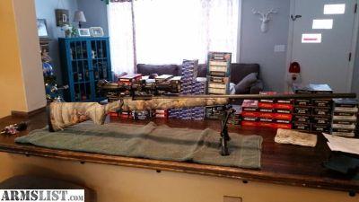For Sale: Remington 700 7mm
