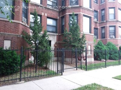 Apartment Rental - 6757 S Merrill Ave