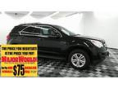 $18995.00 2015 Chevrolet Equinox with 18392 miles!