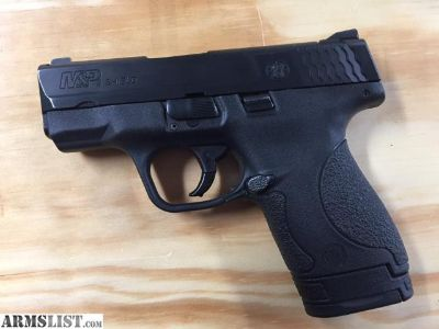 For Sale: Used Smith & Wesson Shield