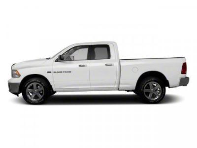 2011 Dodge RSX SLT (Bright White)