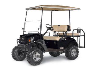 2018 E-Z-Go Express S4 Gas Golf Golf Carts Lakeland, FL