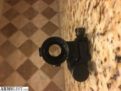 For Sale: Vortex 3X Magnifier