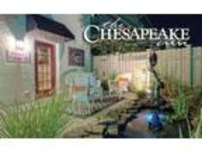 Inn for Sale: The Chesapeake Inn