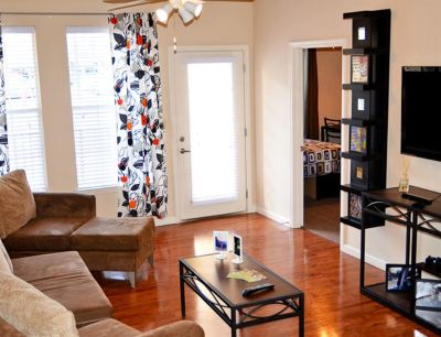 $603, Take Over Lease at Hill Country Apt