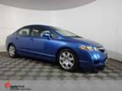 used 2011 Honda Civic for sale.