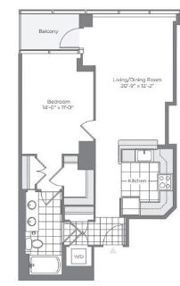 $6630 1 apartment in Arlington