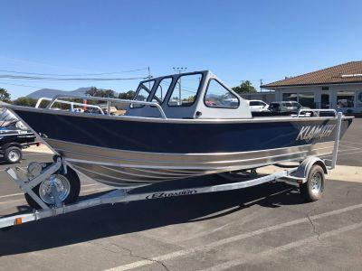 2019 Klamath 19 GTX Aluminum Fish Boats Lakeport, CA