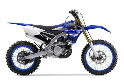 2019 Yamaha YZ250FX Motorcycle Off Road Motorcycles Manheim, PA