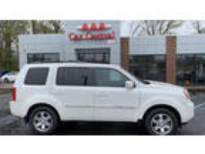 used 2011 Honda Pilot for sale.