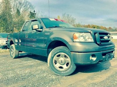 2006 Ford F-150 STX 4dr SuperCab 4WD Styleside 6.5 ft. SB