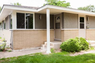 This is a MUST SEE!!! Beautifully renovated home in Fridley