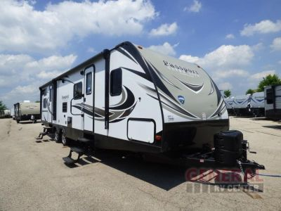 2019 Keystone Rv Passport 3220BH Grand Touring
