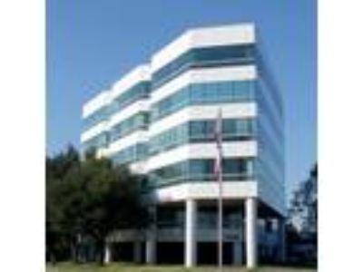 Houston, Reception, 1 window office & work area.