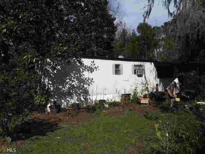 13361 Florida Ave Saint George Two BR, Over 2 Acres in the town