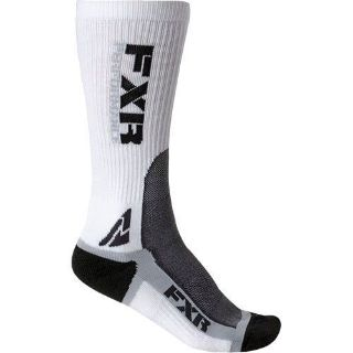 Purchase FXR WOMENS TURBO ATHLETIC SOCKS (3-PACK) 6-10 15831.00200 motorcycle in North Adams, Massachusetts, United States, for US $26.99