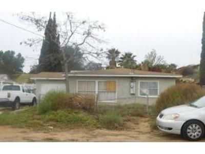 2 Bed 1 Bath Preforeclosure Property in Riverside, CA 92505 - Jones Ave
