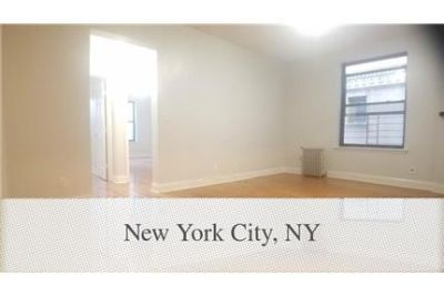 Beautiful Bronx Apartment for rent