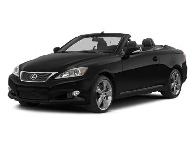 2014 Lexus Legend Base (BLACK)