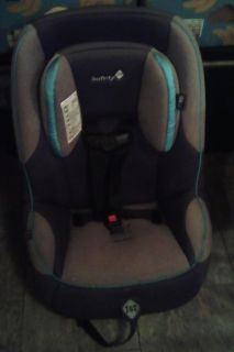 Car Seat Safety 1st