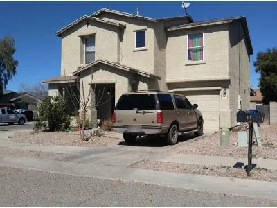 Preforeclosure Property in Tucson, AZ 85706 - E Los Cabos Pl