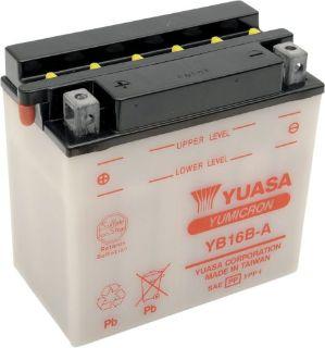 Buy Yuasa YUAM2230C Yumicron Battery YB30CL-B motorcycle in West Monroe, Louisiana, United States, for US $134.95