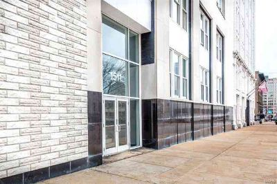 1511 Locust 608 Saint Louis Two BR, Welcome to unit 608 at 1151