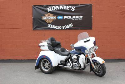 2015 Harley-Davidson Tri Glide Ultra 3 Wheel Motorcycle Pittsfield, MA