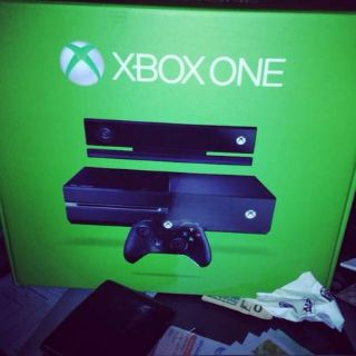 Brand new Xbox One for sale
