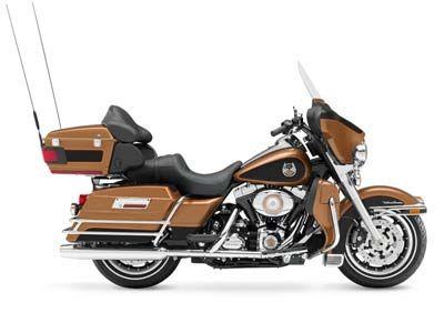 2008 Harley-Davidson Ultra Classic Electra Glide Touring Idaho Falls, ID