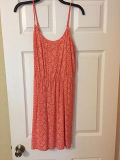 Dress from old navy size M east pearland porch pick up