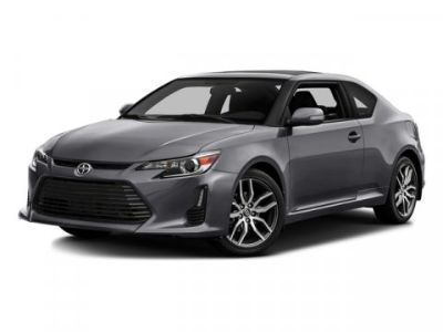 2016 Scion tC Base (1)