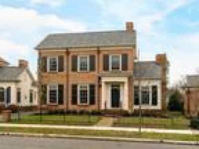 """Luxury """"Patio Home"""" Style Walkable Urban Living in Desirable New Albany"""