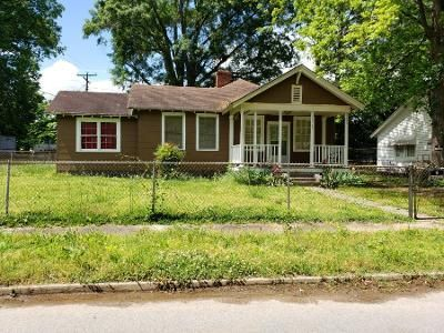2 Bed 1 Bath Foreclosure Property in Rockmart, GA 30153 - Clearwater St