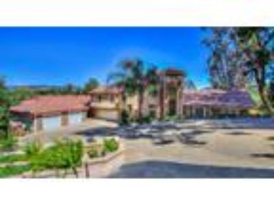 Family Compound For Sale In Anaheim Hills
