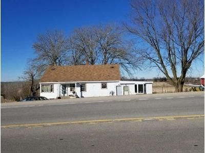5 Bed 2 Bath Foreclosure Property in Bonduel, WI 54107 - N State Hwy 47