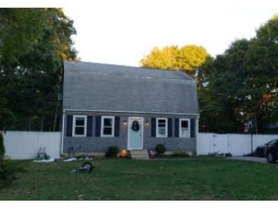 3 Bed 2 Bath Foreclosure Property in Buzzards Bay, MA 02532 - Chart Well Dr