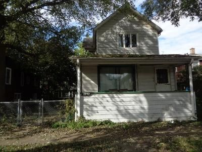 4 Bed 2 Bath Foreclosure Property in Riverdale, IL 60827 - S Atlantic Ave