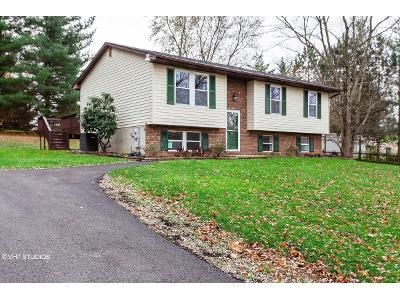 3 Bed 2 Bath Foreclosure Property in Westminster, MD 21157 - Barnes Ave