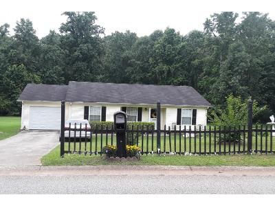 3 Bed 2.0 Bath Preforeclosure Property in Gainesville, GA 30507 - Valley Gln