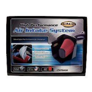 Purchase AIRAID AIR INTAKE SYSTEM 07-10 GMC CHEVY 2500 HD 3500 DIESEL NEW IN BOX 200-215 motorcycle in Perris, California, US, for US $175.00