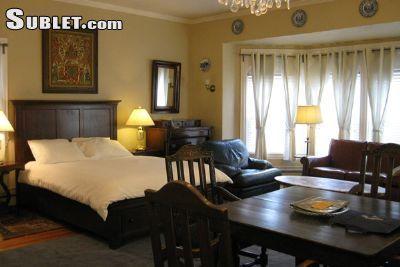 Studio Bedroom In Back Bay