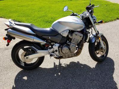 2004 Honda 919 BASE