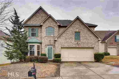 4322 Rainer Dr ATLANTA Four BR, This Brick-front home in the