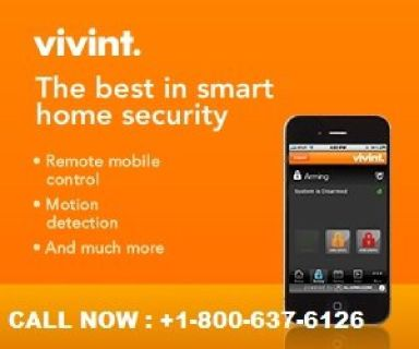 VIVINT® Home Security | Call For Over $150 In Savings